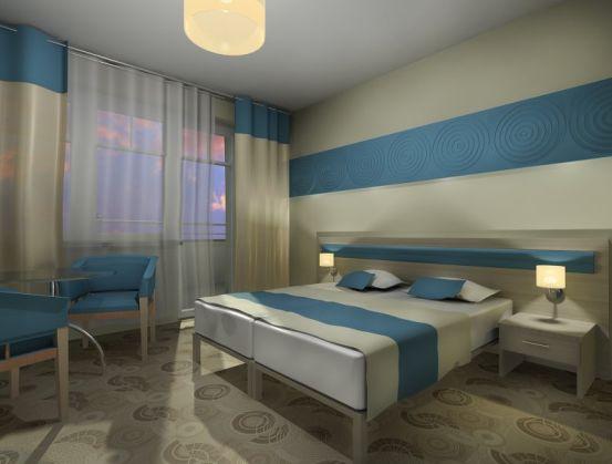 hotel kaisers garten 2 swinemünde polen - kuren24, Design ideen