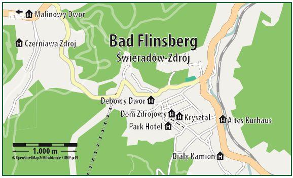 Bad Flinsberg Park Hotel