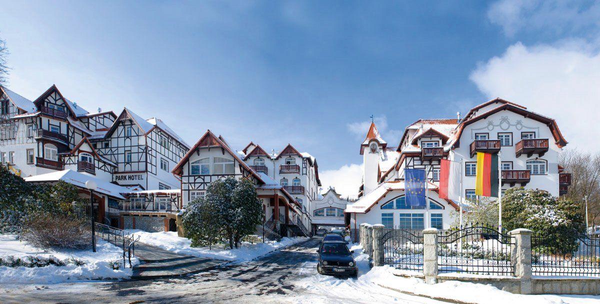 Swieradow Zdroj Park Hotel