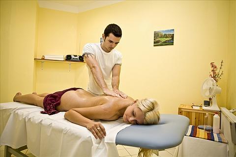 tschechische massage