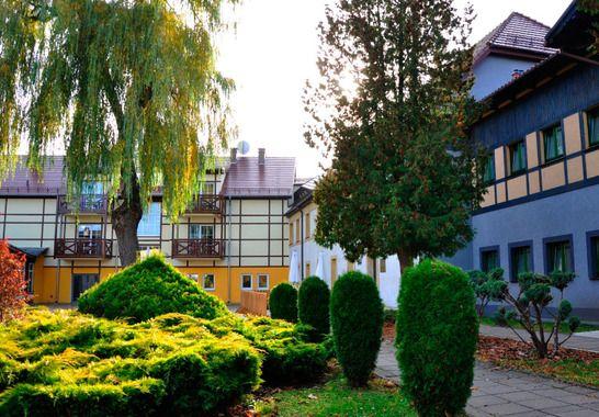 Bewertungen Hotel Kaisers Garten Swinemunde