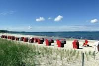 Aktuelles: Erholung am Ostseestrand