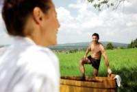 Aktuelles: Tipps für einen gesunden Rücken