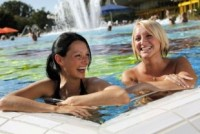 Aktuelles: Im Urlaub etwas für die Gesundheit tun