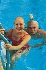 Aktuelles: Nur nicht einrosten - Wie die Gelenke bis ins reife Alter beweglich bleiben