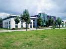 Kuren in Deutschland: Außenansicht vom Sante Royale Hotel Bad Langensalza Thüringen