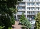 Kuren in Polen: Blick auf das Kur- und Wellnesshotel Bielik Misdroy Miedzyzdroje Ostsee