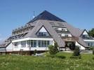 Kuren in Tschechien: Kurhotel Pyramida 1 in Franzensbad Frantiskovy Lazné Tschechien