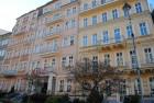 Kuren in Tschechien: Blick auf das Hotel Venus Karlsbad Karlovy Vary