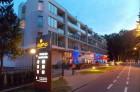 Kuren in Polen: Blick auf das Apartresort Verano Kolberg Kolobrzeg Ostsee