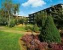 Kuren in Deutschland: Außenansicht des Hotel Ascona in Bad Bevensen