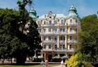 Kuren in Tschechien: Außenansicht des OREA Hotel Bohemia in Marienbad Mariánske Lázne