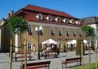 Kuren Polen: Außenansicht vom Hotel Caspar in Bad Warmbrunn Cieplice Zdrój