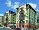 Kuren in Tschechien: Blick auf das Ensana Health SPA Hotel Butterfly in Marienbad Mariánske Lázne