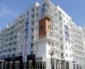 Kuren in Polen: Außenansicht des Hotel Diva SPA in Kolberg Kolobrzeg