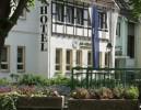 Kuren in Deutschland: Außenansicht des Hotel Am Jüdenhof in Heilbad Heiligenstadt