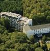 Kuren in Ungarn: Blick auf das Hotel Löver in Sopron