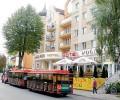 Kuren in Polen: Hotel Polaris 2 in Swinemünde Swinoujscie Ostsee