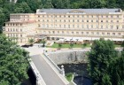 Kuren in Tschechien: Blick auf das Parkhotel Richmond in Karlsbad Karlovy Vary