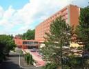 Kuren in Tschechien: Blick auf das Spa Resort Sanssouci in Karlsbad Karlovy Vary