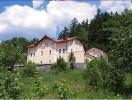 Kuren in Tschechien: Außenansicht vom SwissHouse Apartments und SPA in Marienbad Marianske Lazne