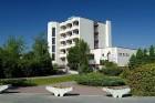 Kuren in der Slowakei: Außenansicht vom Hotel Vietoris in Smrdaky