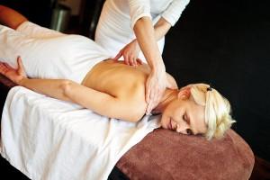 Kuren in Polen: Massage im Kurhaus Akces in Dzwirzyno Kolberger Deep