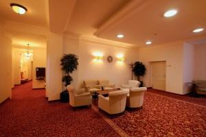 Kuren in Tschechien: Im Astoria Hotel & Medical SPA in Karlsbad Karlovy Vary