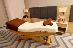 Kuren in Polen: Anwendungsbereich im Hotel Hamilton Conference Spa & Wellness Swinemünde