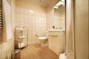 Kuren in Tschechien: Badansicht im EA Jessenius Hotel Karlsbad Karlovy Vary