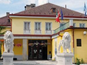 Kuren in Tschechien: Wellnesszentrum Jizera in Bad Liebwerda