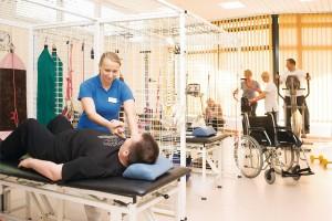 Kuren in Polen: Medizinische Betreuung im Sanatorium Perla Baltyku in Kolberg Kolobrzeg Ostsee