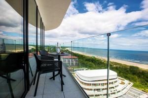Kuren in Polen: Umgebung des Radisson Blu Resort Swinemünde Swinoujscie