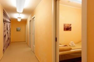 Kuren in Tschechien: Behandlungsbereich des Kurhotel Svoboda Marienbad Marianske Lazne