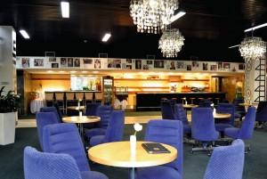 Kuren in Tschechien: Bar des Hotel Thermal in Karlsbad Karlovy Vary