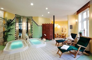 Kuren in Deutschland: Wellness im VITALHotel Ambiente in Bad Wilsnack