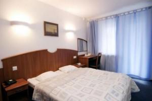 Kuren in Polen: Wohnbeispiel in der Residenz Bielik in Misdroy Ostsee