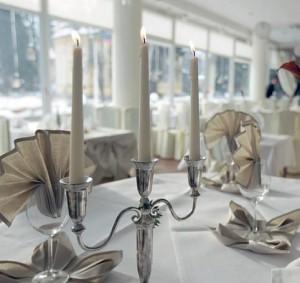 Kuren Polen: Restaurant im Hotel Cieplice Bad Warmbrunn Cieplice Zdroj