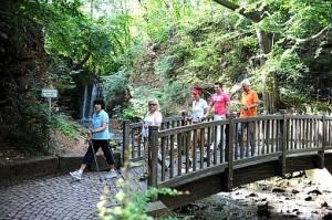 Kuren in Deutschland: Bewegungstherapie in der Kurparkklinik in- Heilbad Heiligenstadt
