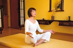 Kuren in Ungarn: Yoga im Hotel Karos SPA in Zalakaros