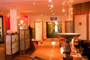 Kuren in Ungarn: Wellness im Lotus Therme Hotel und Spa in Heviz