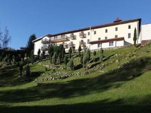 Kuren in Polen: Weiteres Ansicht des Hotel Magnolia 2 in Bad Flinsberg Swieradów Zdrój