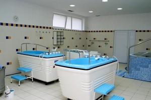 Kuren in Tschechien: Badekuren im Spa Resort Sanssouci in Karlsbad Karlovy Vary
