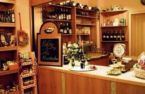 Kuren in Deutschland: Barbereich im Dr. Wüsthofen Gesundheits-Resort in Bad Salzschlirf