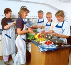 Kuren in Deutschland: beste Küche erleben im Dr. Wüsthofen Gesundheits-Resort in Bad Salzschlirf